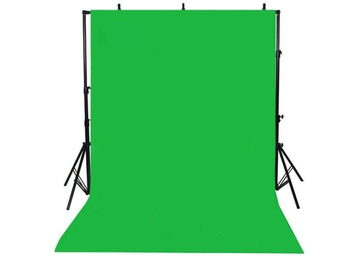 Green Screen Sweep