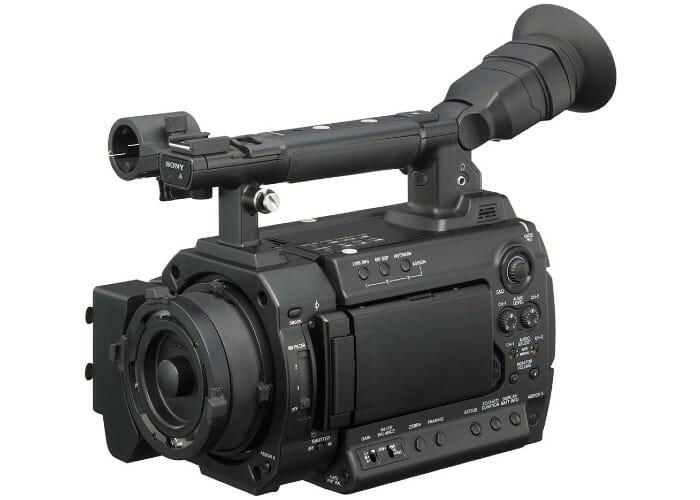 Sony F3